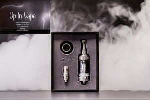 Aspire Nautilus Mini (BVC) Tank at Up In Vape, Vape Shop Thornton Colorado