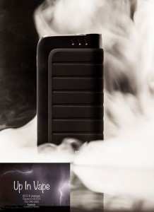 Pioneer 4 You The iPV 4s is one of the most sought after mods on the market and for good reason. It has an available 120 watts of cloud producing power and it is even capable of controlling the temperature of your vape as well. This Beast is undeniably a contender for mod of the year. iPV 4S sleek design and great grip is equipped with the latest YiHi SX330-V4S chip allowing you to effectively use the temperature control technology. Vapers can use nickel, kanthal and titanium builds/coils to enhance their vaping experience. The iPv 4S Features: Output Power: 10W-120W 5 to 50J (Ni200 Nickel) 5 to 100J (Ti Titanium) Temperature Range: 212-572F - 100-300C Output Voltage: 1.0V-7.0V Input Current: 1.3A-40.0A Input Voltage: 6.2V-8.5V Standard Atomizer Resistance: 0.1ohm-3.0ohm Temperature Control Mode Atomizer Resistance: 0.12ohm-1.0ohm Temp limit: 212°F-572°F Chip:YIHI SX330-v4SL Requires two 18650 batteries in series (not included)