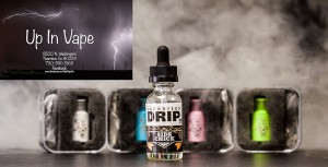 Side Chick Drip e-liquid by Vaportech, e-juice Vapor Shop Thornton Co, Up In Vape-1