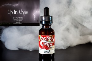 "(S+C)2 Upgrade of the legendary ""Strawberries and Cream"", you may notice more cream and strawberries! If you Loved Strawberries and Cream, you will Absolutely adore this elegant, rich, and creamy addition! Up In Vape, Thornton Colorado Vapor Shop"