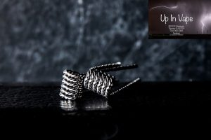 Pre-Built RDA Coils, Everyone is looking for great coils when they only need to look for the Ohmega Wire - 10 Pack! Made by Ohmega, you already know that these coils are going to be of the utmost quality possible. With this 10 pack of coils, you'll find that cleaner, better tasting vapor is only an order and an installation away! These can be bought in 3mm and 4mm, but what's really amazing about them is that they come in a variety of types. The choices you have to choose from include Fused Clapton, Twisted Wire, Flat Twisted, Mix Twisted, Tiger Wire, and Alien Clapton wires. With so many awesome choices to choose from, you'll appreciate all of the options as well as what they do to make your vapor tastier than you thought possible! E-Cig Denver