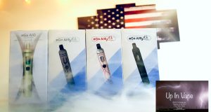 Joyetech eGo AIO All-In-One Starter Kit E-Cig Thornton Colorado