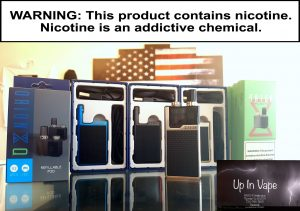 Just In!! Lost Vape Orion DNA GO and the Orion Q. Lost Vape Orion DNA Go Starter Kit is the modern advancement of vaping technology, integrating Evolv's advanced DNA Go chip. And the Q or Quest Eliminating the complicated adjustments, the Lost Vape Orion Q Pod is offered in its bare form without relying on a chip for performance. It utilizes a direct voltage-based output, where the current battery level determines the power output. Check them out. E-Cig Thornton Colorado